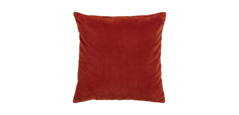 Strie Velvet Pillow