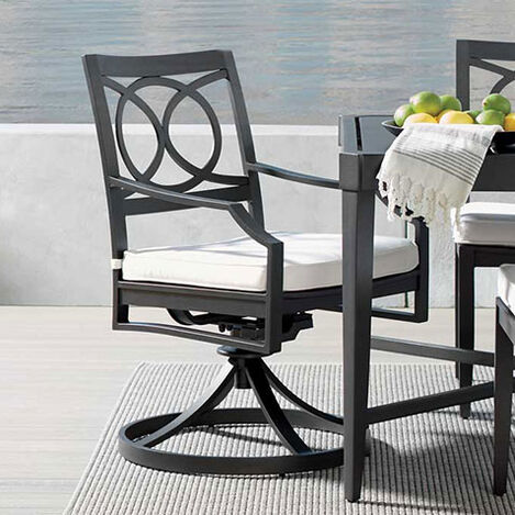 Nod Hill Motion Dining Armchair Product Tile Hover Image 403290