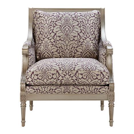 Fairfax Chair, Noble Plum ,  , large