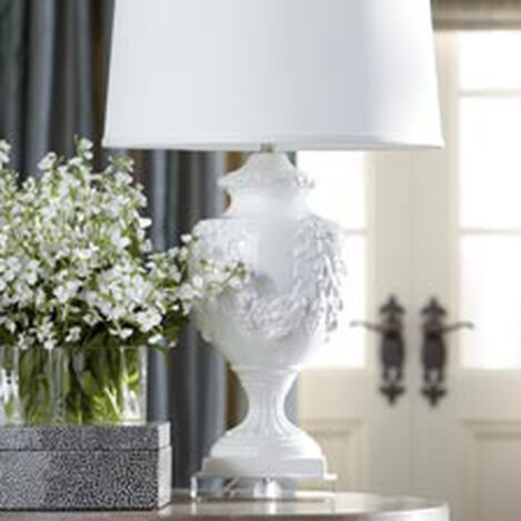 Margeaux Blanco Table Lamp ,  , hover_image
