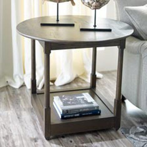 Freya Round Side Table ,  , hover_image