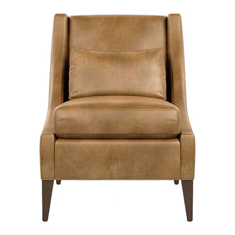 Atwood Leather Chair ,  , large
