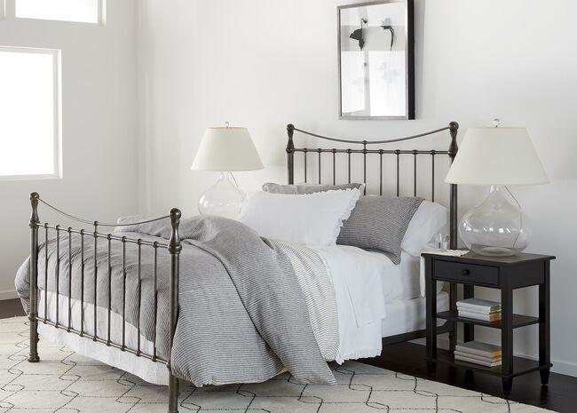 Danby Bed Styleshot 4