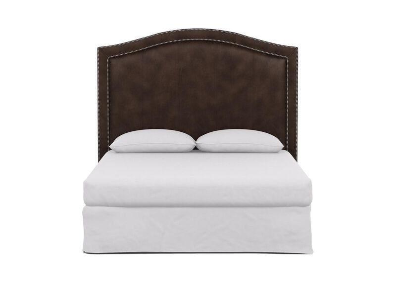 Isabel Leather Headboard ,  , large_gray