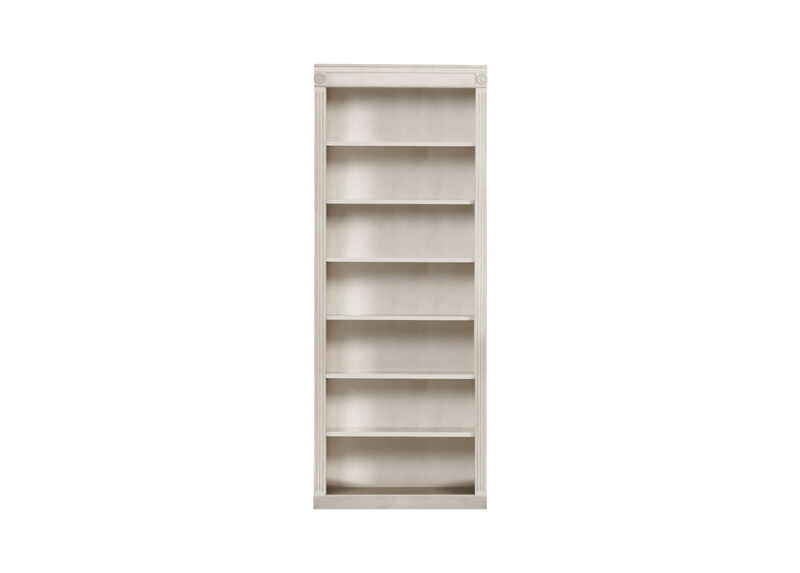 Crawford Tall Bookcase