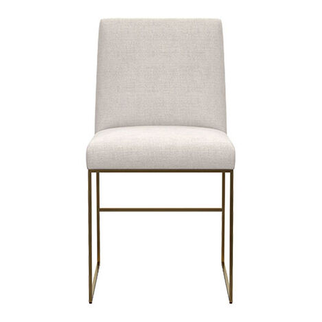 Jewel Metal Base Dining Chair Product Tile Image 132514