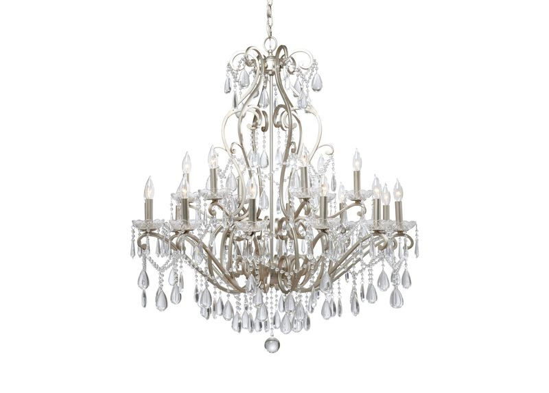 Whitney Chandelier ,  , large_gray