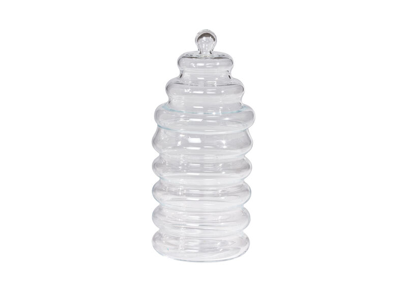 Spindle Jar, Large ,  , large_gray