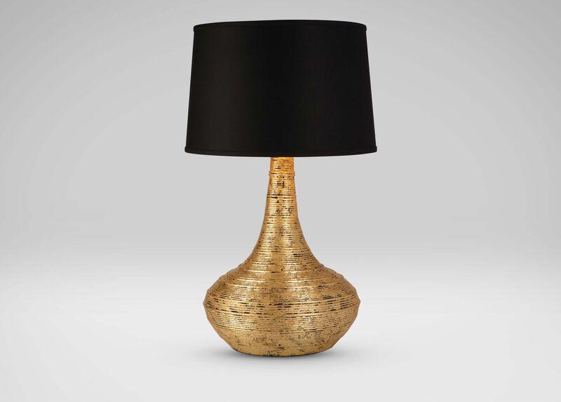 Nikki Table Lamp ,  , large_gray