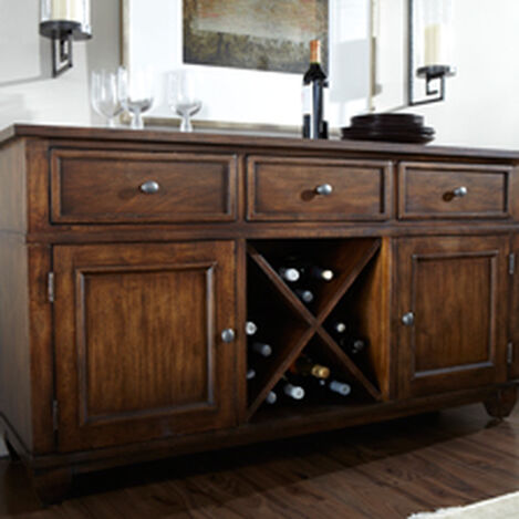Gregory Dining Console ,  , hover_image