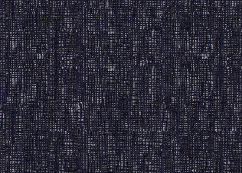 Jace Navy Fabric by the Yard