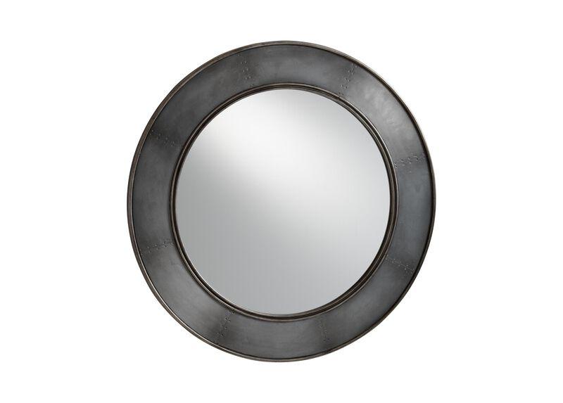 Bergen Mirror
