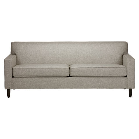 Marcus Track Arm Sofa, Quick Ship
