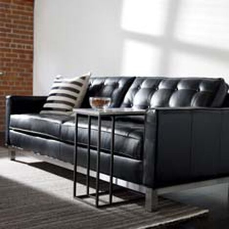 Melrose Leather Sofa ,  , hover_image
