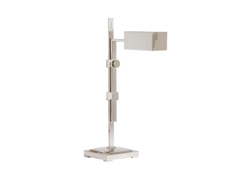 Macie Pharmacy Table Lamp