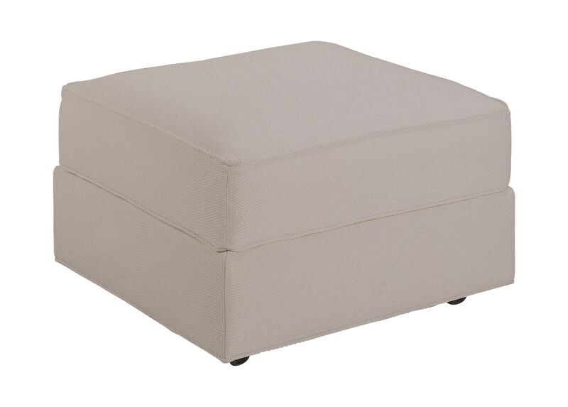 Retreat Ottoman