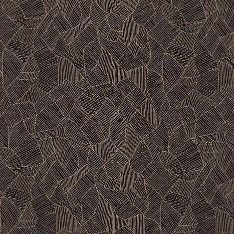 Sandro Black Fabric ,  , large