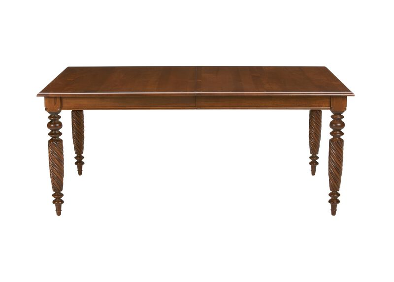 Livingston Dining Table | Dining Tables | Ethan Allen
