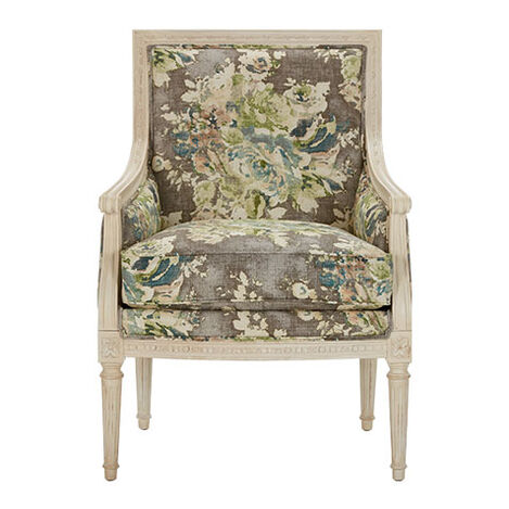 Giselle Chair, Tesoro Avocado ,  , large