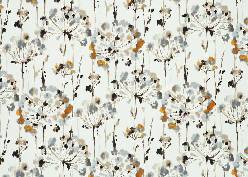Dandelion Slate Fabric ,  , large_gray