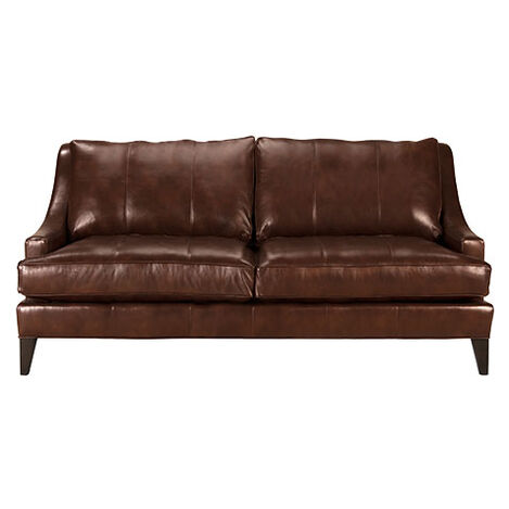 Emerson Leather Sofa, Cassidy Brasil ,  , large