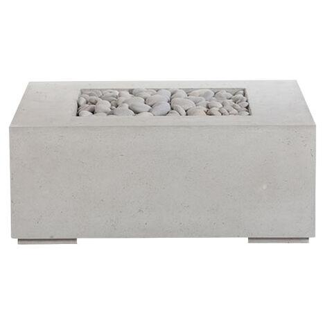 Square Concrete Fire Table Product Tile Image squarefiretable