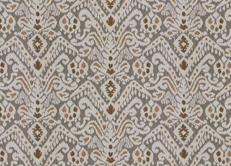 Mina Stone Fabric by the Yard