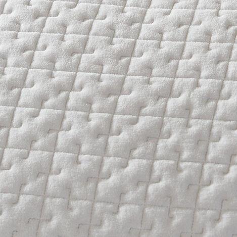 Salena Velvet Coverlet and Sham, Pearl Product Tile Hover Image SalenaVelvetPearl