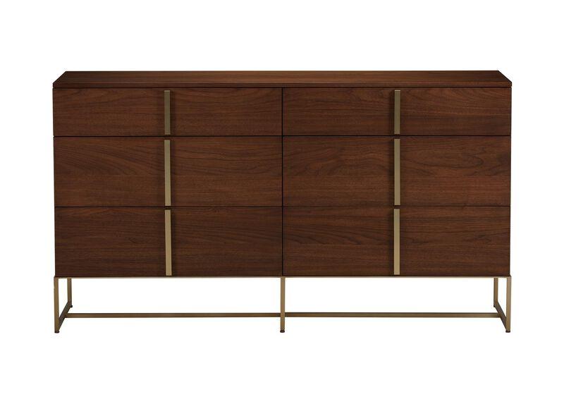 Montclaire Double Dresser