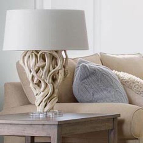 Table Lamps | Nightstand Lamps | Ethan Allen
