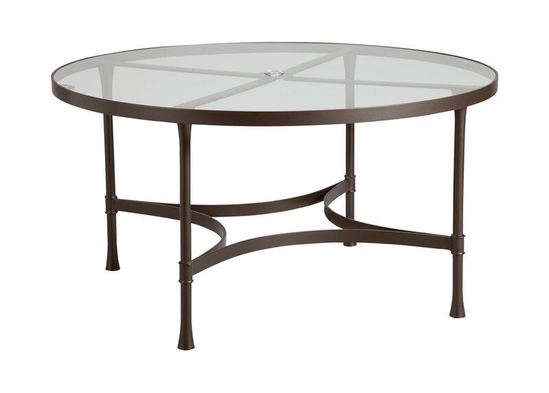 Biscayne Round Dining Table at Ethan Allen in Ormond Beach, FL | Tuggl
