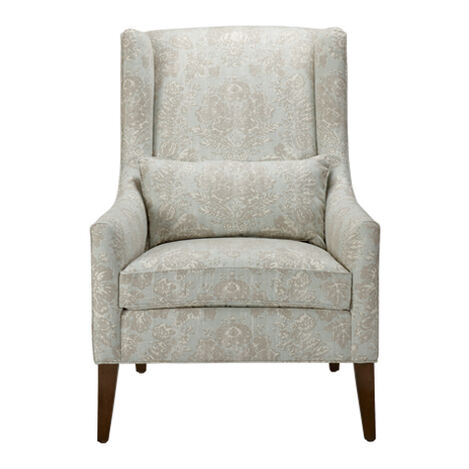Kyle Wing Chair ,  , large