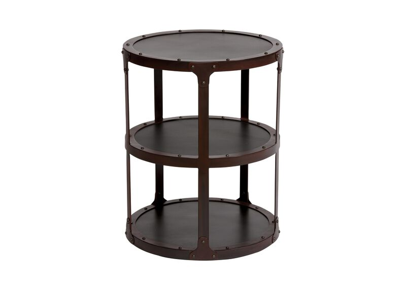 Connor Accent Table ,  , large_gray