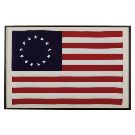 Betsy Ross Flag ,  , large