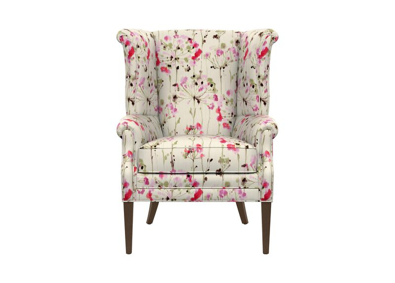 Clara Wing Chair