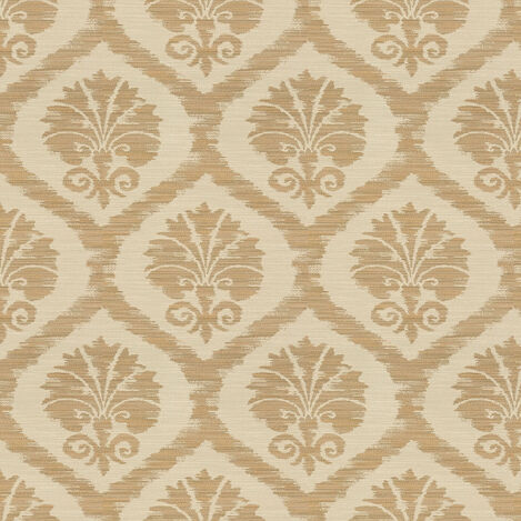 Alicia Gold Fabric ,  , large
