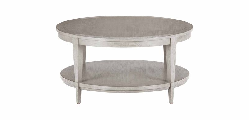 Glenavon Round Coffee Table