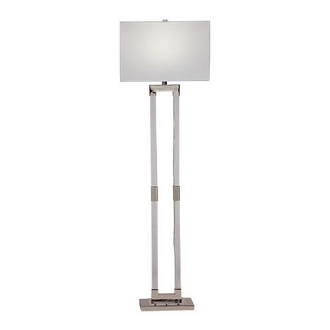 Lidya Acrylic Floor Lamp Product Tile Image 092172