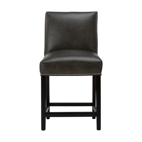 Thomas Leather Counter Stool Product Tile Image 727311