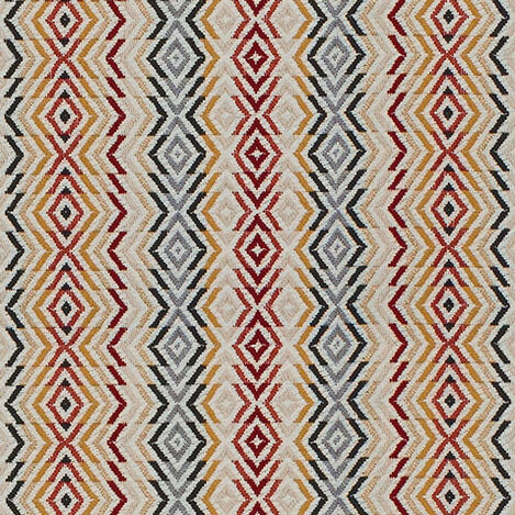 Ambrose Ruby Fabric ,  , large