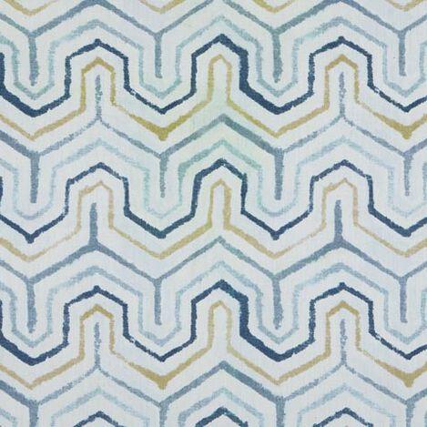 Leto Denim Fabric ,  , large