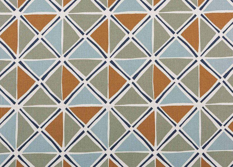 Armando Hazelnut Fabric