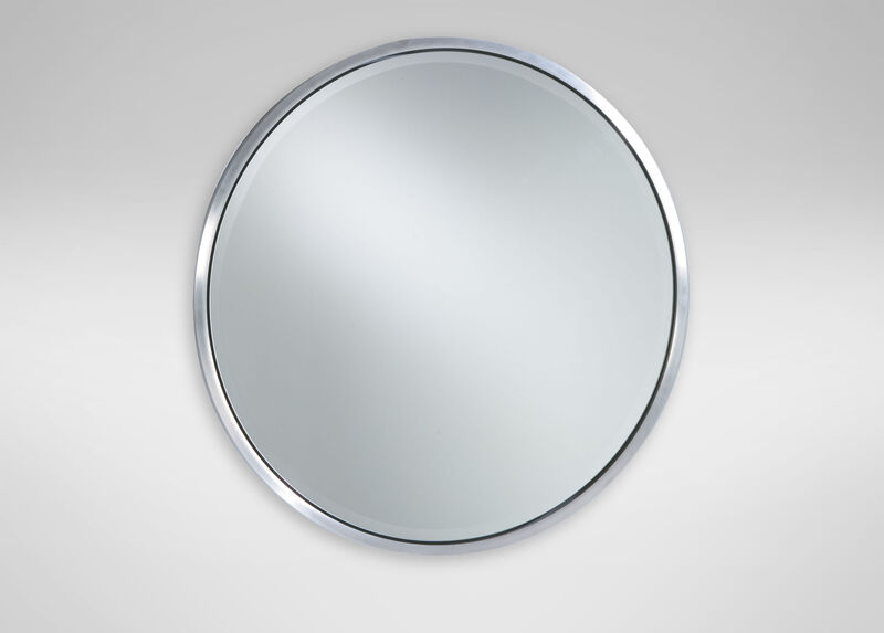 Sphere Mirror ,  , large_gray