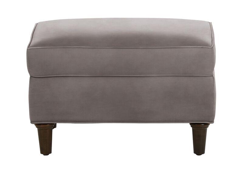 Malone Ottoman ,  , large_gray