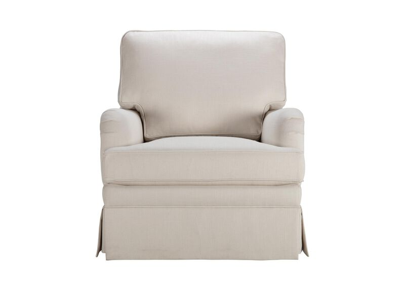 Monica Swivel Glider
