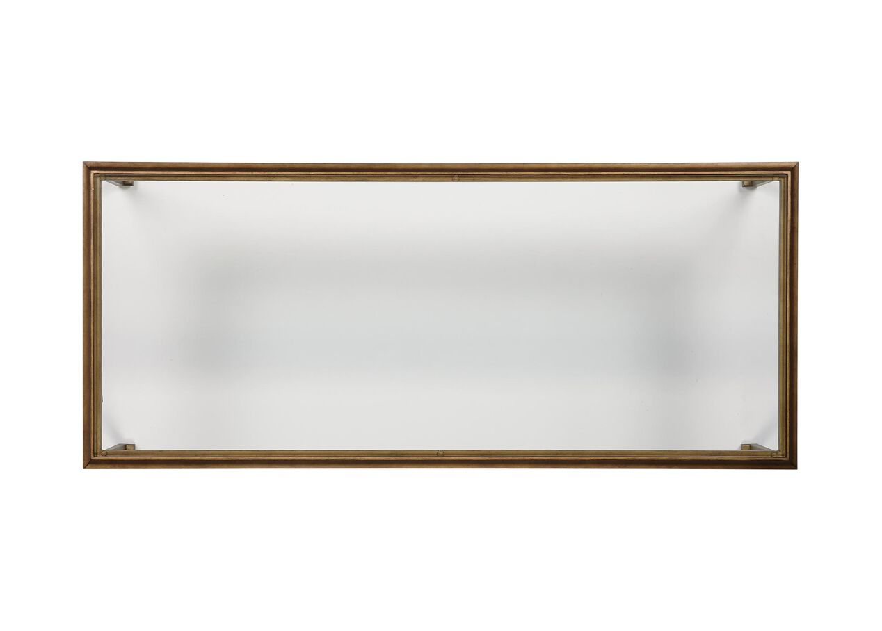Beacon rectangular coffee table coffee tables ethan allen beacon rectangular coffee table alt watchthetrailerfo