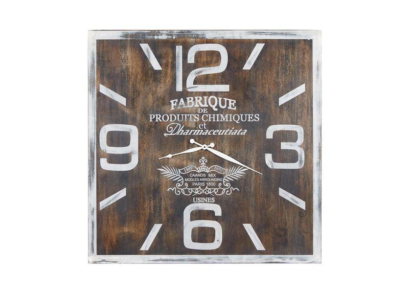 Large Tessuto Wall Clock ,  , large_gray