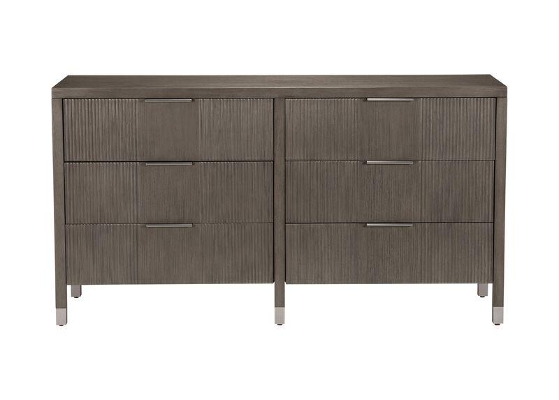 Valermo Double Dresser