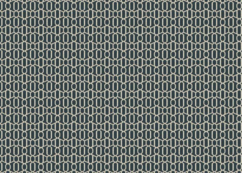Carey Cobalt Fabric