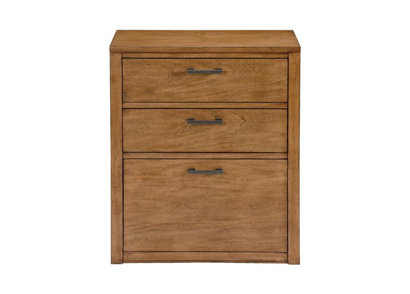 "Duke 24"" File Cabinet ,  , large_gray"